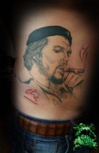 che tattoo
